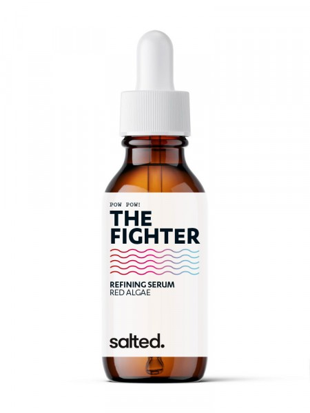 The Fighter - Refining Serum