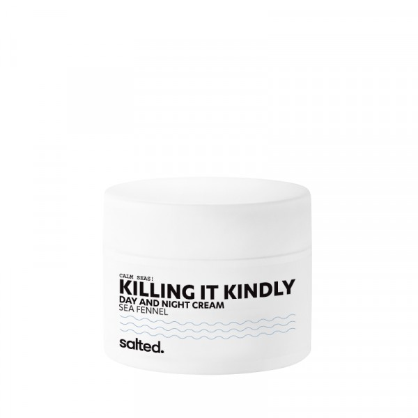 Killing it Kindly