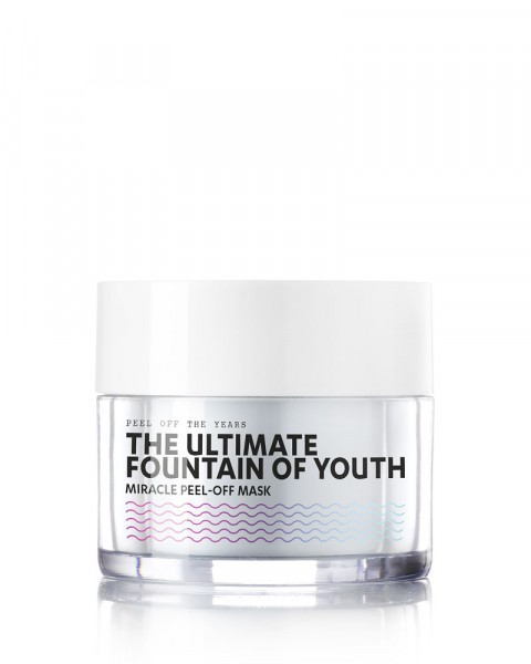 The Ultimate Fountain Of Youth