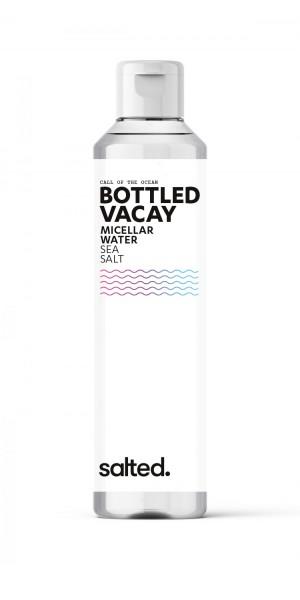 Bottled Vacay- Micellar Water