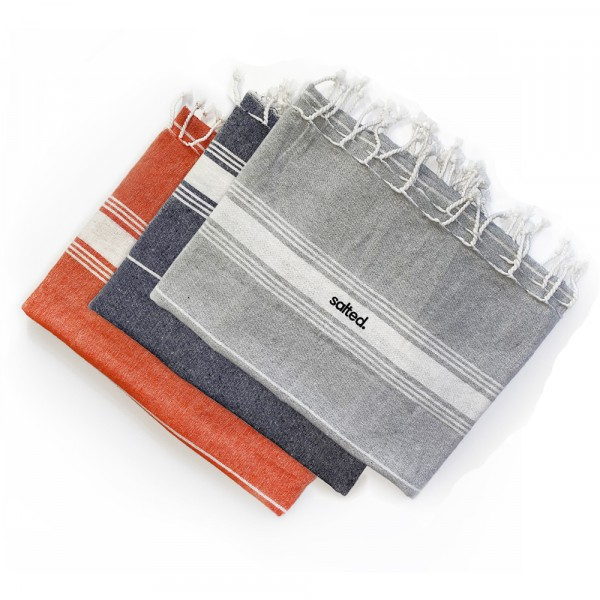 Salted Summer Towel