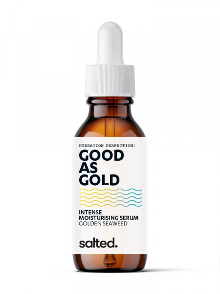 Good as Gold - Intense Moisturising Serum